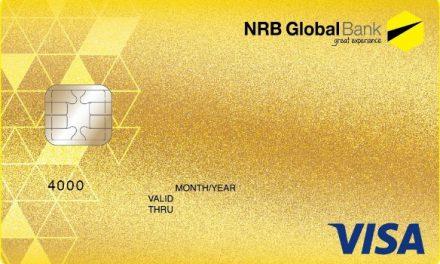 NGB VISA GOLD – LOCAL