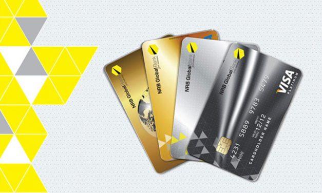 GIB Credit Cards